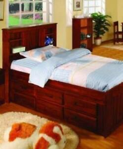Addison-Captains-Bed-with-Three-Drawers-Bookcase-Headboard-and-Trundle