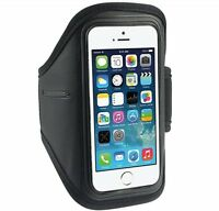 For Ipod Touch 3rd 4th 5th Gen - Running Sport Gym Workout Armbands Pouch Case