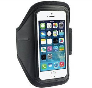 Belkin Sport Adjustable Armband Case w//Key Pocket for iPod Touch 4G 4th Gen NEW