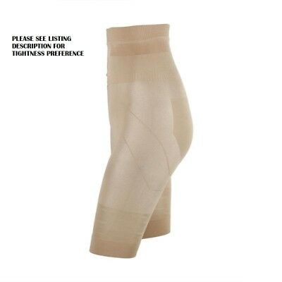 Pantalone Body Shaper Lift Knicker Coscia Pancia Snellente Controllo Donne Uomini Unisex Uk-mostra Il Titolo Originale