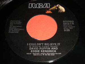 David-Ruffin-And-Eddie-Kendrick-I-Couldn-039-t-Believe-It-45-Soul