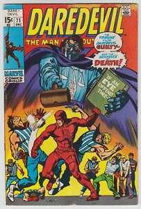 L8396-Daredevil-71-Vol-1-VG-Estado