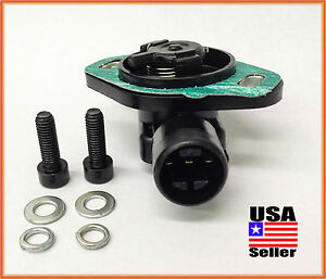 Throttle Position Sensor TPS for Honda Civic Accord CR-V Del Sol Acura CR-X 1.6L