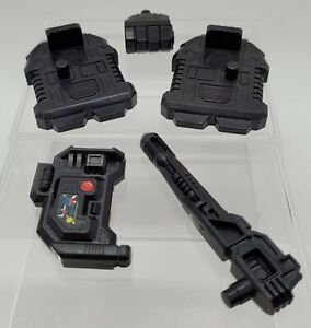 "Vintage 1986 Transformers G1 ""Hot Spot"" (Protectobots) parts lot! *Read*"