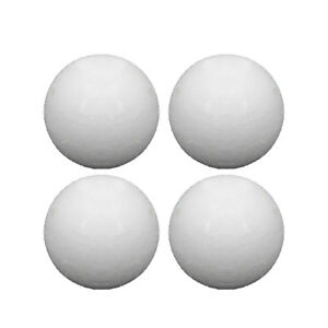 36mm-Roughened-Surface-White-Foosball-Table-Soccer-Football-Balls-Baby-Foot-GO9