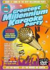 Greatest Millennium Karaoke Party 1999 DVD