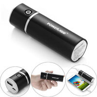 5000mah Portable Power Bank Usb Mobile External Battery Charger For Cell Phone