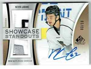 2019-20-SP-GAME-USED-SHOWCASE-STANDOUTS-GOLD-KEVIN-LABANC-AUTO-DUAL-PATCH-3