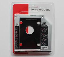 OEM Lenovo ThinkPad IBM Serial ATA Hard Drive Bay SATA Adapter III caddy