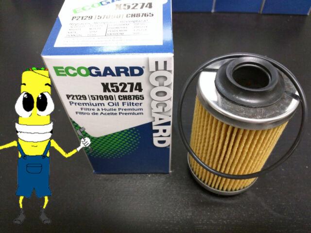 2015 gmc canyon oil filter 3.6