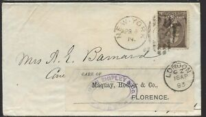 1883-US-Cover-to-Wife-of-General-John-G-Barnard-Civil-War-NY-London-Florence