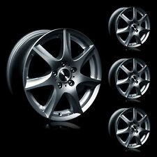 4x 16 Zoll Alufelgen Ford C-Max Focus Grand C-Max Kuga Mondeo To.. uvm. | #10513