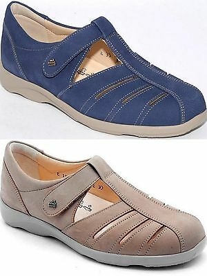 Finn Comfort Cres S Women S Shoes Leather Finncomfort Extra Wide Width Ebay