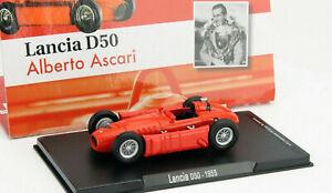 LANCIA-D50-1955-Alberto-Ascari-escala-1-43-por-Editorial-Sol90