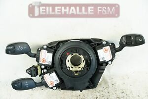BMW-E61-E60-5er-Lenkwinkelsensor-Schleifring-Lenkstock-9115165-6976394-9115156