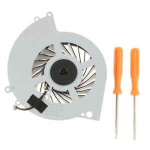 1X(Ksb0912He Internal Cooling Cooler Fan for Ps4 Cuh-1000A Cuh-1001A Cuh-1 Y4G6