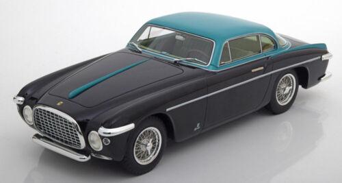 1:18 CMF ferrari 212 Europe Vignale 1952 Black//greenmetallic