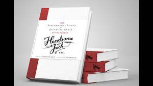 Book by John Lovick Handsome Jack etc