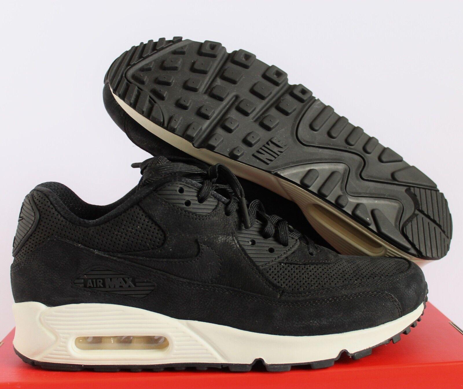 Mujeres Nike Air reducción Max 90 Pinnacle Negro-sail reducción Air de precio ad4bf0