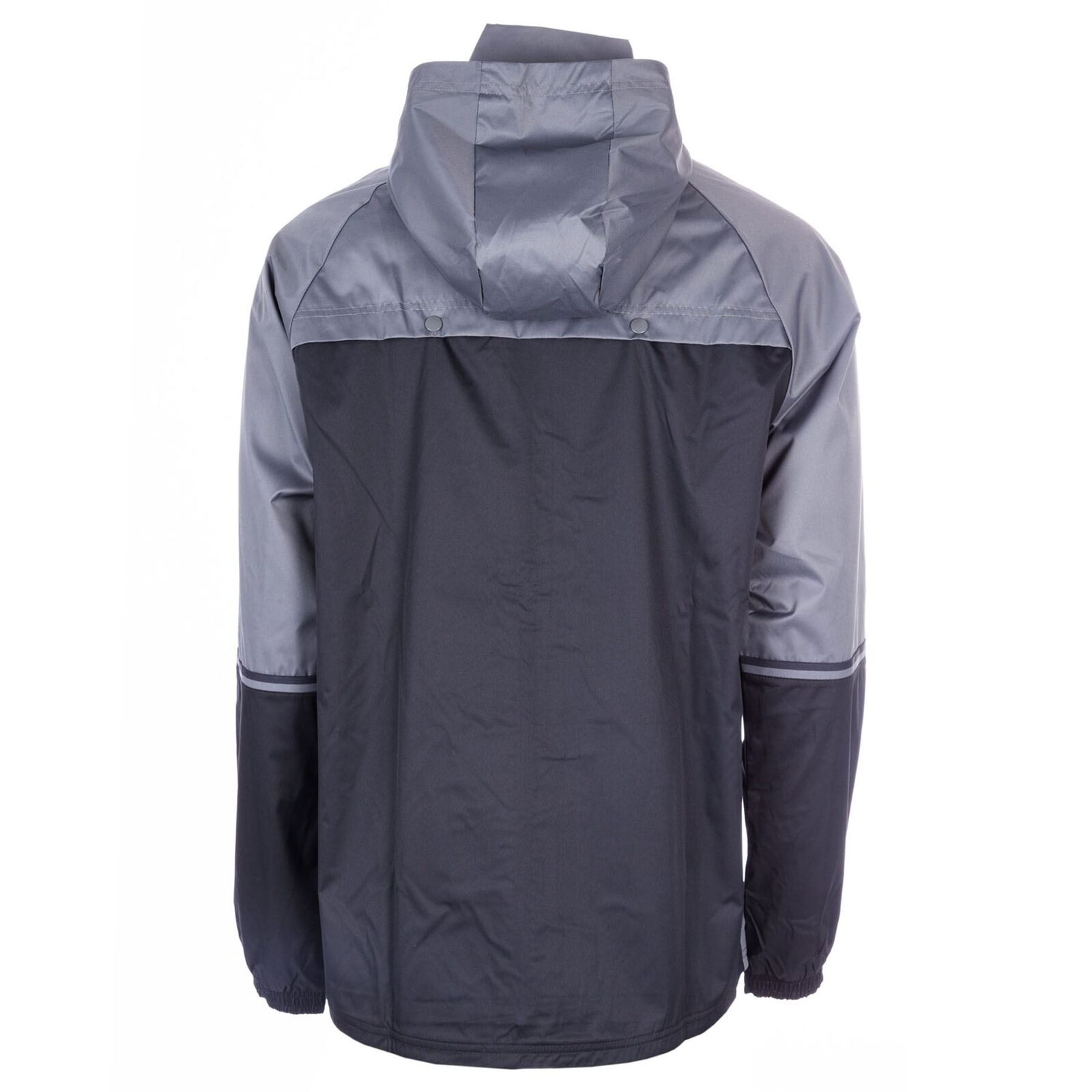 47965563bfbf Mens adidas Condivo 16 All Weather Jacket in Grey From Get The Label ...