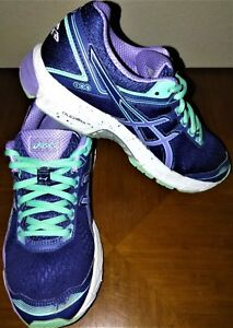 Asics GT-1000 Duomax Sole Running Shoes