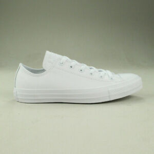 Image is loading Converse-All-Star-Ox-Leather-Trainers-New-in- 673ece205