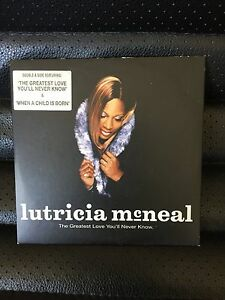 LUTRICIA-MCNEAL-THE-GREATEST-LOVE-YOU-039-LL-NEVER-KNOW-CD-SINGLE