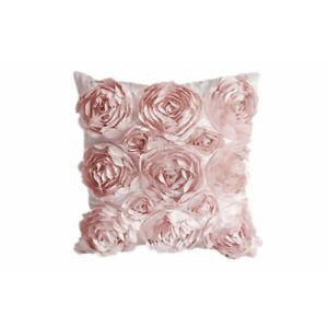 MagiDealPolyester-Flower-Pillow-Cover-Linen-Throw-Sofa-Cushion-Case-Bed-Decor