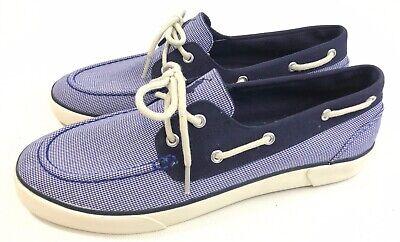 Ralph Lauren Polo Lander Boat Shoes Men