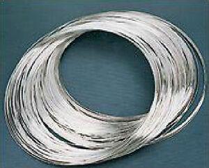 1pc-10m-32-8-ft-99-95-Tungsten-W-Wire-Diameter-0-5mm-EAK-5-GY