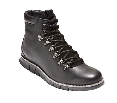 Chukka Water Resistant Boots Black
