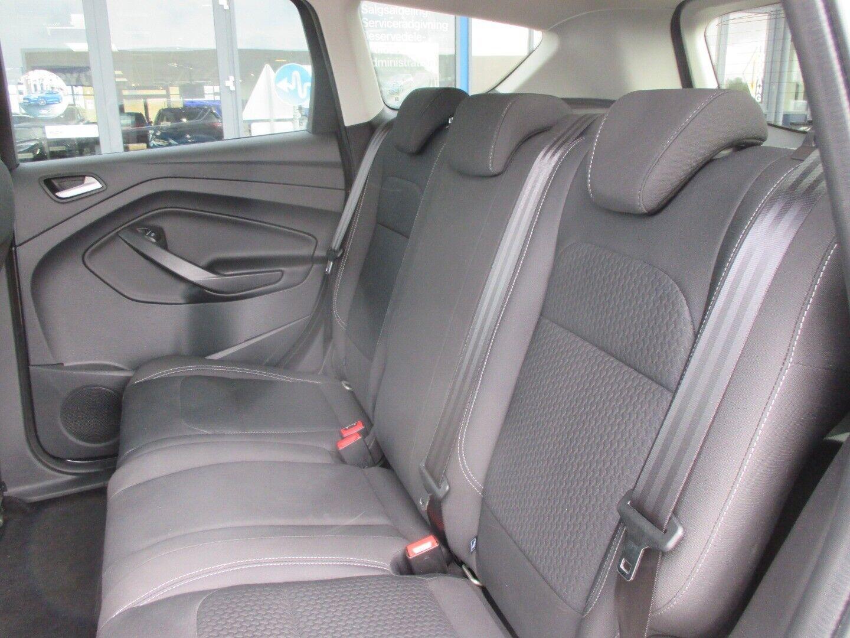 Ford Kuga 1,5 TDCi 120 Trend+ aut. - billede 5