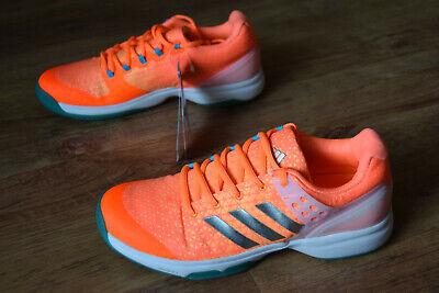 Adidas Adizero Ubersonic 2 W 39 Tennis Barricade BB4810 | eBay
