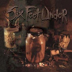 Six Feet Under – True Carnage Poster DIGIPAK - Metal Blade Records  - CD - Berlin, Deutschland - Six Feet Under – True Carnage Poster DIGIPAK - Metal Blade Records  - CD - Berlin, Deutschland
