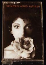 Kate Bush-The Sensual World-ORIGINAL 1989 US NON-CLUB Cassette-SEALED