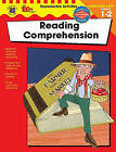 Reading Comprehension, Grades 1 - 2 by Holly Fitzgerald (Paperback / softback, 2003)