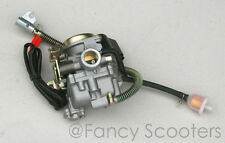 Peace Sports 50cc/60cc Scooter Carburetor (PD19J) PART09M054