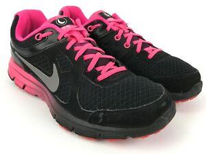 timeless design 1ba98 6f553 Image is loading Nike-Women-039-s-Lunar-Forever-NT-Running-