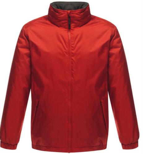 Red Regatta Classic Mens Bomber Jacket