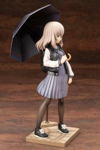 Girls /& Panzer Final Chapter Itsumi Erika 1//7 Scale Pvc Painted Pvc Figuref//S
