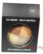 Mac Eye Shadow Fard A Paupieres 0.06oz (Golden Hours) New In box