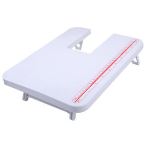 13.8 x 10.4 x 0.7inch Sewing Machine Extension Table Fit for Singer 4411 4423