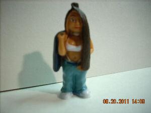 Locster Toy Homies Series 8 Bullet Figure Homie