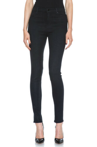 LUJURIA  AUTHENTIC BUTT LIFTER COLOMBIAN SKINNY JEANS IN BLACK COLOR  #79217