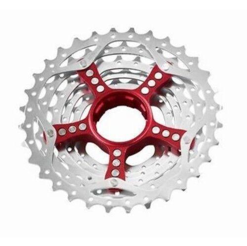 Sram Kassette PG990 PG 990 X.0 roter Spider 11-32  | Exquisite Verarbeitung