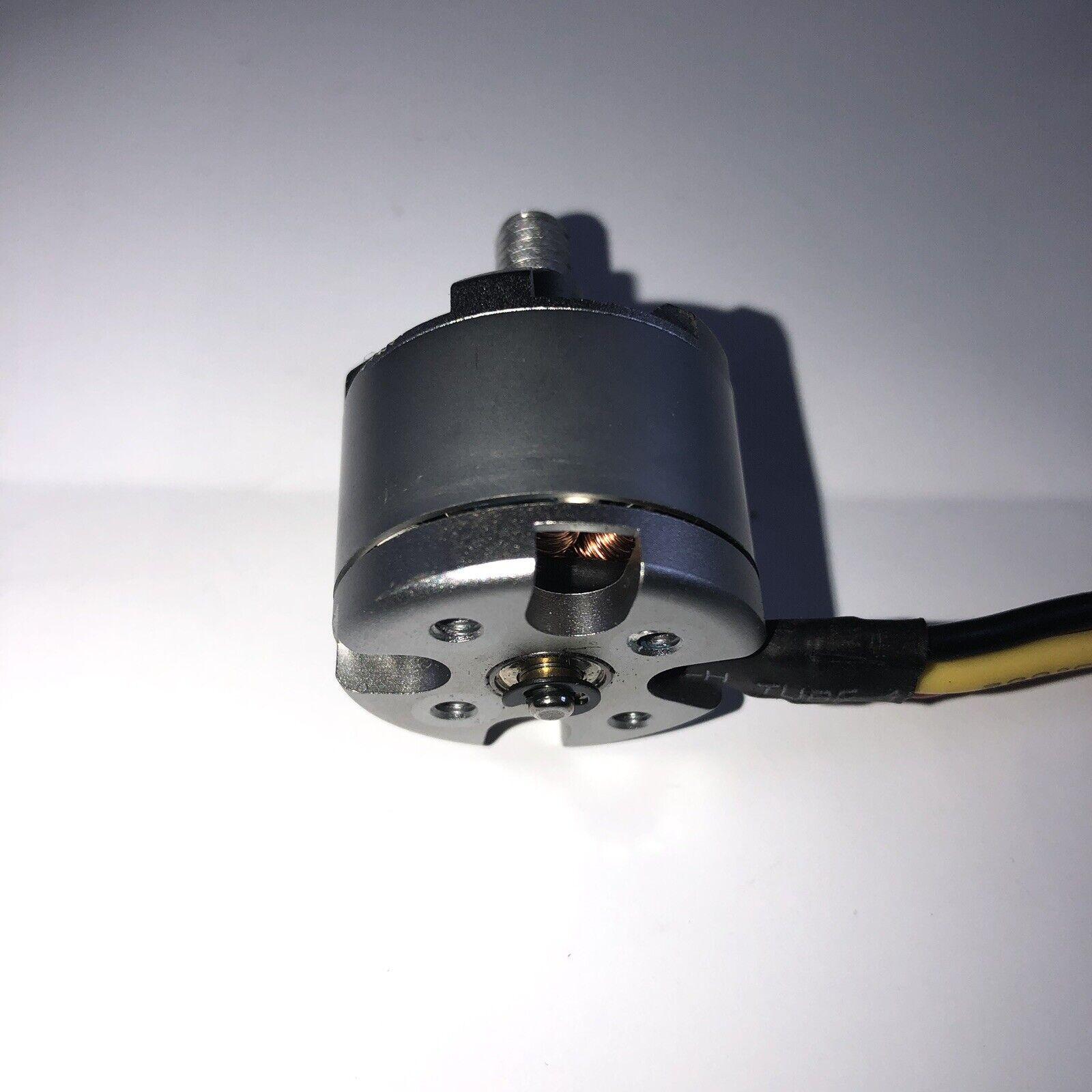 DJI Phantom 2 Vision Plus CCW Clockwise Silver tip motor V1 version