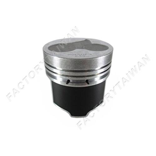 for KUBOTA  V2203 // D1703 Ring Kit Set Oversize 87mm Piston +0.50mm