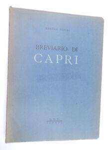 BREVIARIO-DI-CAPRI-Amedeo-Maiuri-1947