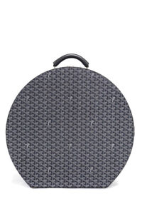 Goyard Goyardine Coated Canvas Printed Gray 19