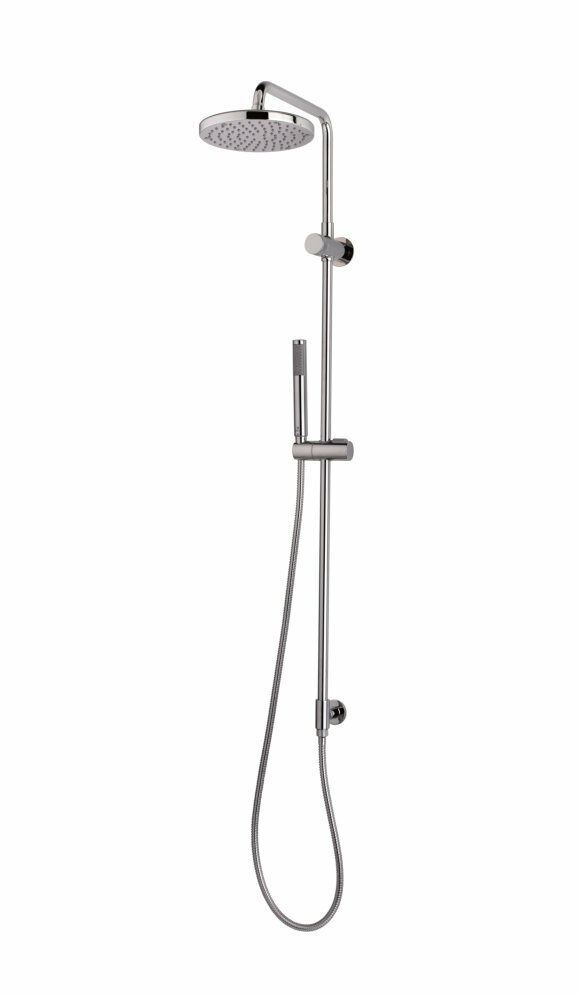 COLONNA DOCCIA BOSSINI OKI RENOVATION L60001 CON DEVIATORE INTEGRATO